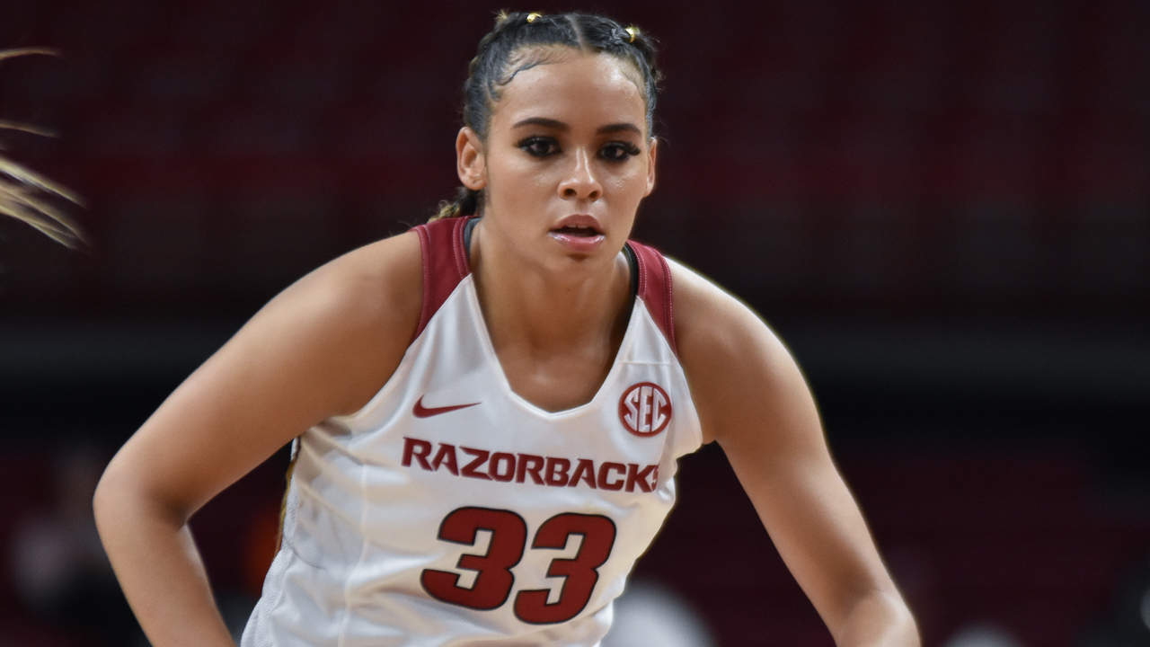 Razorbacks ranked No. 22 in first writer's poll of new ...